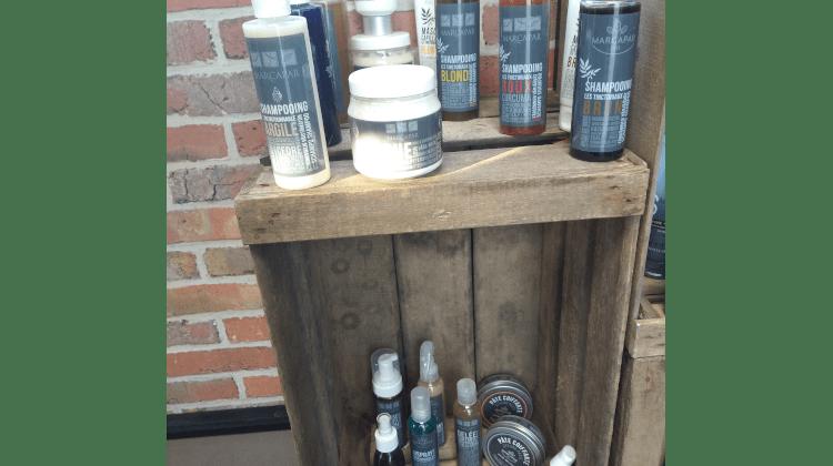 jpnc marcapar shampoing végétal